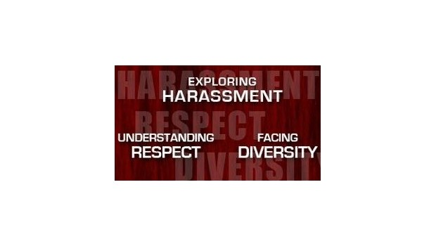 OpeningLines Series video training on respect, diversity, generations and harassment.