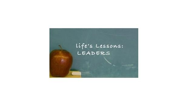 Leadership video training meeting opener.