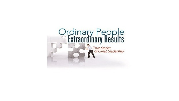 Ordinary People, Extraordinary Results