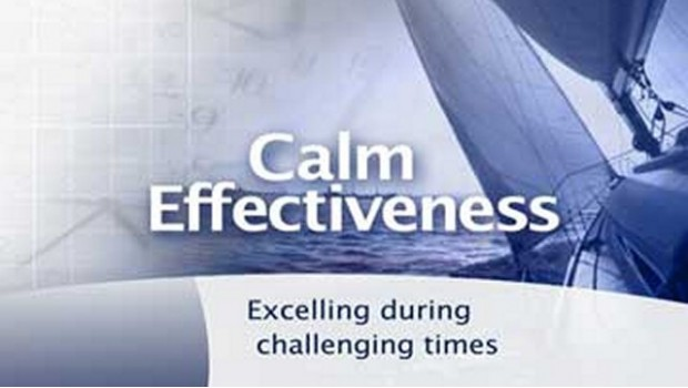 Calm Effectiveness with Robert K. Cooper, Ph.D.