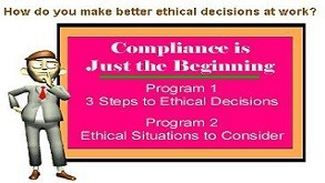 Compliance is Just the Beginning