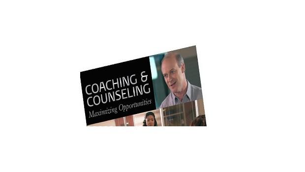 Coaching & Counseling: Maximizing Opportunities