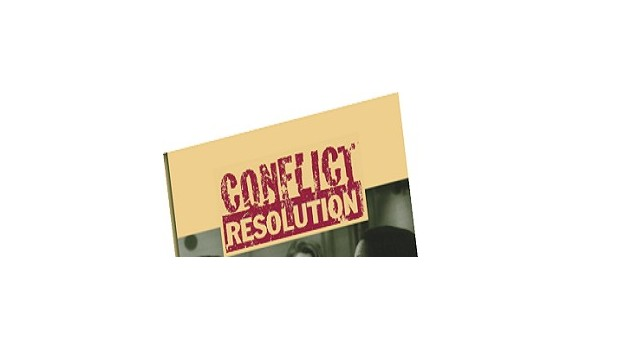 Conflict Resolution: The Skill That Makes The Difference