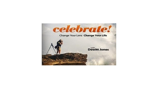 Celebrate! Change Your Lens, Change Your Life