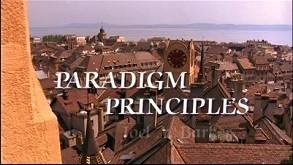 Paradigm Principles