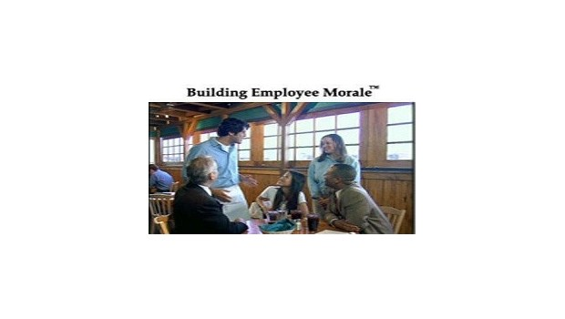Building Employee Morale: Missed Opportunities