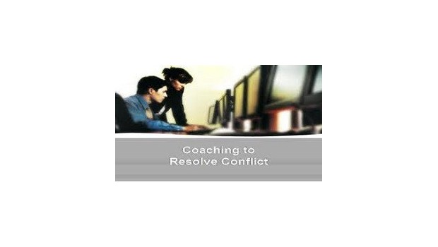 Coaching to Resolve Conflict