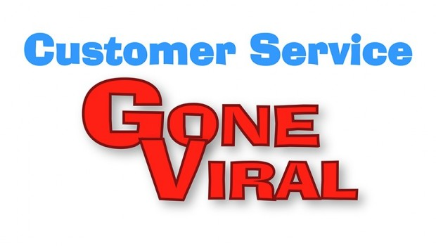 Customer Service Gone Viral