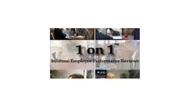 1 on 1 - Informal Employee Performance Review