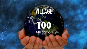 Village of 100 is the best diversity training video of all time.