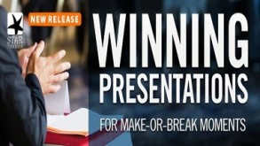 Winning Presentations: For Make or Break Moments Video
