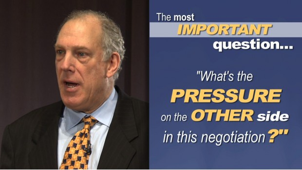6 Principles to Negotiate Anything with Ed Brodow