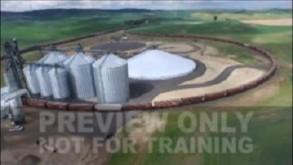 Grain Elevator Safety