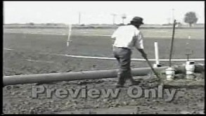 Irrigation Safety Agriculture