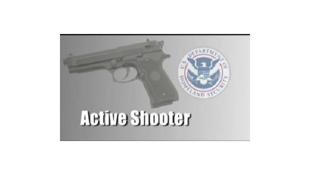 Active Shooter Awareness: Helping Prevent Tragedy (Hospitality Version)