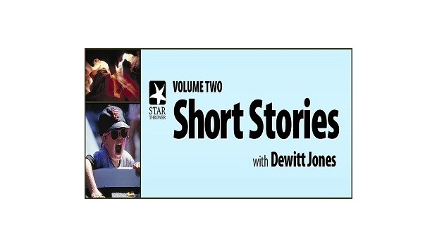 Short Stories: Volume Two