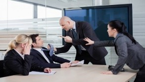 Workplace Violence Prevention Made Simple