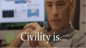 Civility Is...™