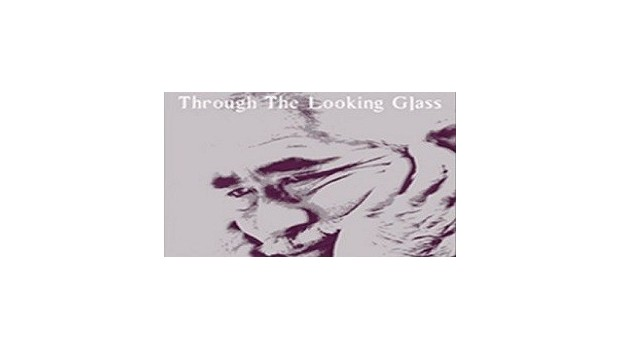 Dementia & Alzheimer's Caregiving: Through The Looking Glass