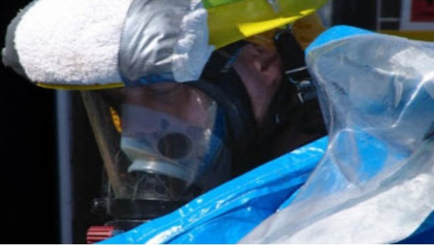 Working Around Hazardous Materials On The Waterfront: Every Choice Counts