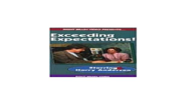 Exceeding Expectations!