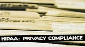 HIPAA: Privacy Compliance