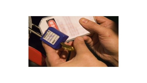 Lockout/Tagout For Pulp & Paper