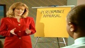 Legal and Effective Performance Appraisals
