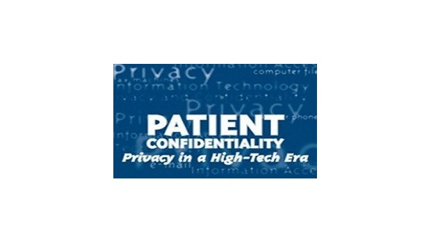 Patient Confidentiality: Privacy In High-Tech Era