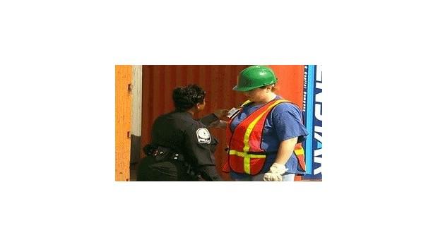 Port Security For Visitors, Vendors And Contractors