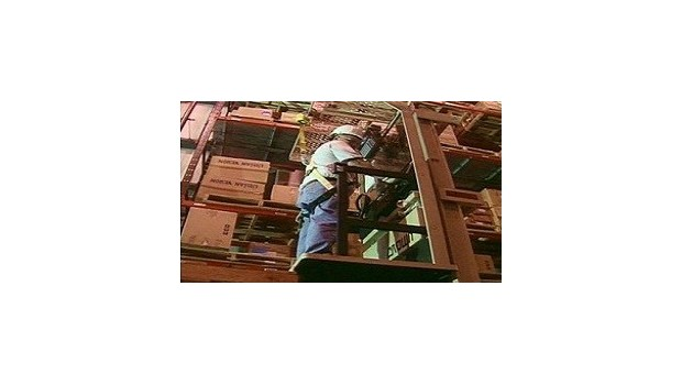 Powered High-Lift Trucks: Order Picker Safety