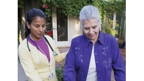 Personal Safety For Home Health Caregivers