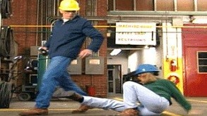 Safety Orientation: A winning Attitude