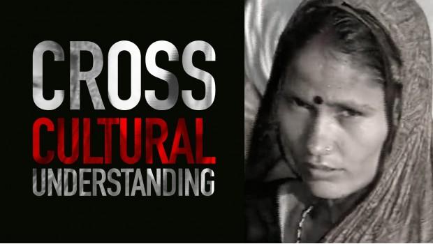 Cross Cultural Understanding