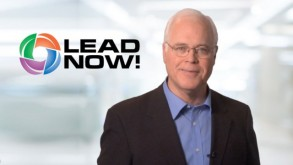 LEAD NOW!