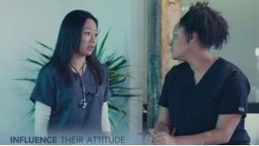 ATTITUDE!™ Resolving Difficult Situations in the Workplace (Healthcare)