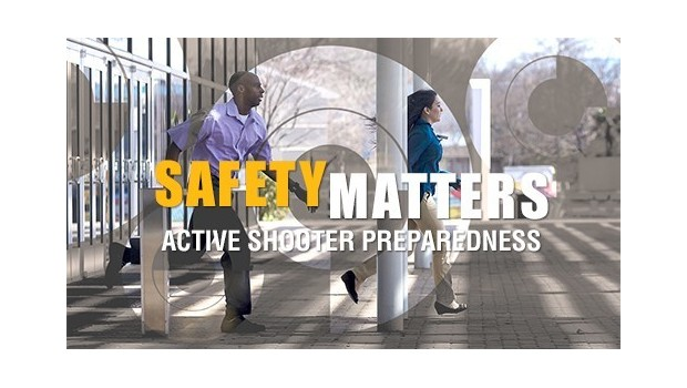 Safety Matters: Active Shooter Preparedness
