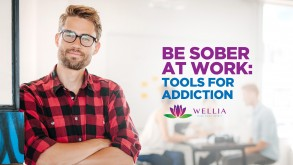 Be Sober at Work: Tools for Addiction