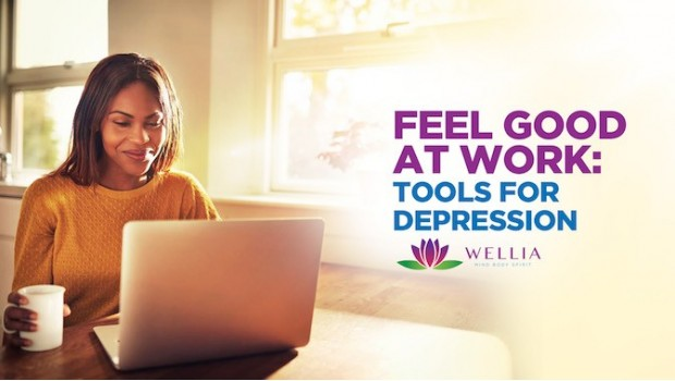 Feel Good at Work: Tools for Depression