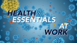 Health Essentials at Work: Avoiding Infectious Disease