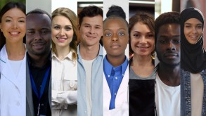 Seeing Is Believing: Anti-Racism, Equity & Inclusion in a Diverse Workplace