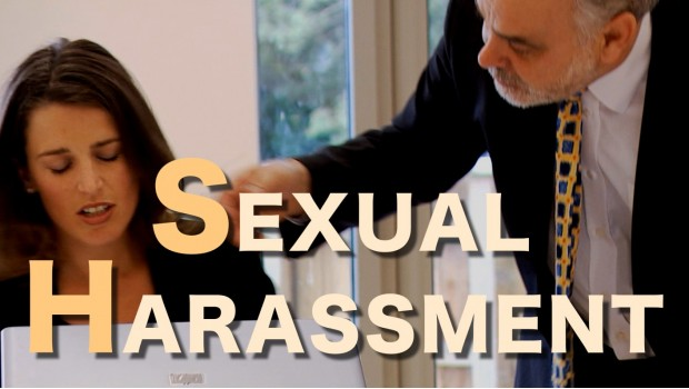 The best all forms of harassment training video.