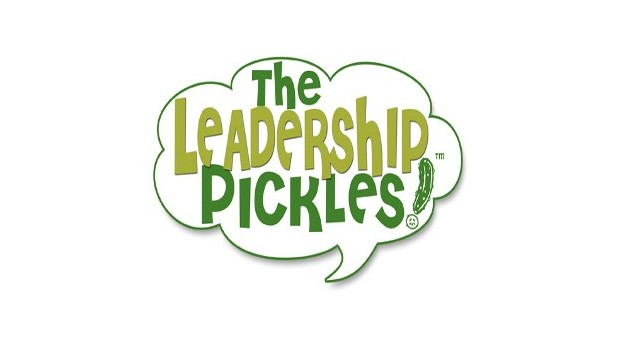 The Leadership Pickles!